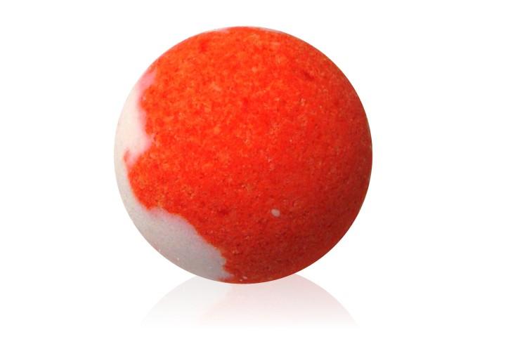 Bath Bubble Ball GRAPEFRUIT