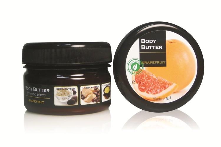 Body Butter GRAPEFRUIT, 70gr.