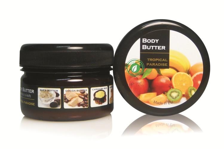 Body Butter FRUIT COCTAIL, 70gr.