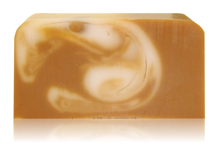 CARAMEL SOAP